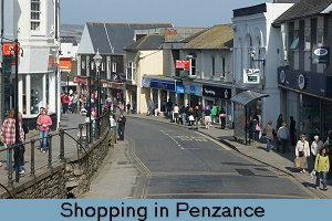 Penzance OnLine - complete information source for Penzance ...